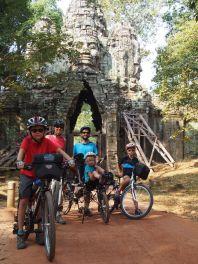 Les Cham à Angkor