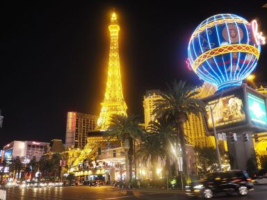Là le petit Paris