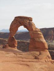 La non moins fameuse Delicate Arch