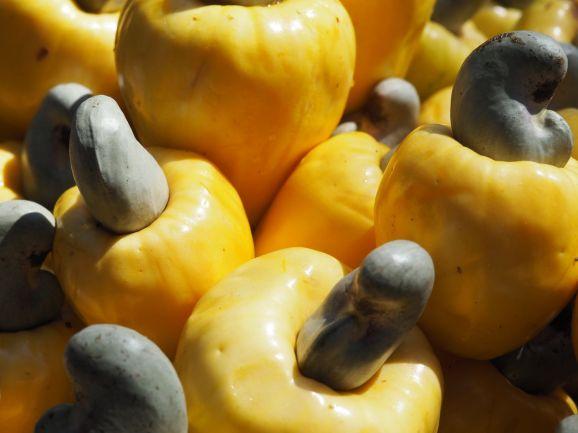 de jolis fruits