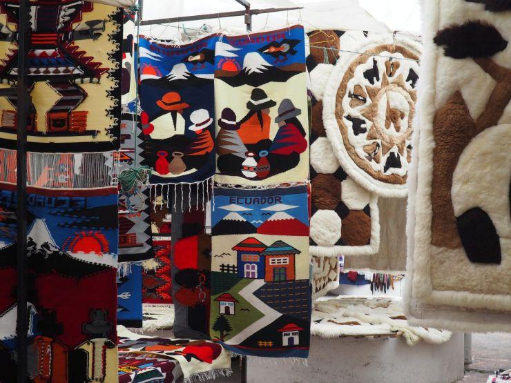 Couvertures, plaids et tapis moelleux