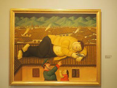 Fernando au sommet de sa gloire peint Pablo à la fin de son règne