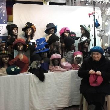 Marché de Noël des Artisans et Producteurs – Foix – du 15 au 24 décembre 2018