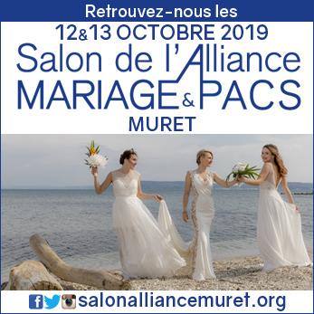 10ème Salon de l'Alliance Mariage & PACS