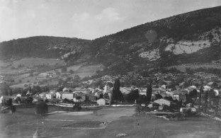 Col Maur Lesches-en-Diois