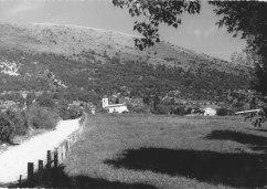 Lesches-en-Diois Eglise Le Puy