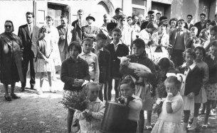 15.08.1961 Procession des enfants