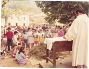 15.08.1983 Messe