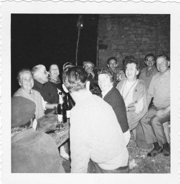 Retour fête 1964
