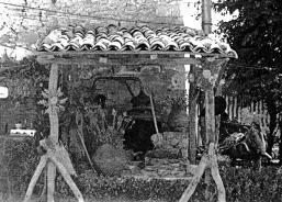 15.08.1960 Vieil alambic