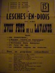 15.08.1971 Affiche