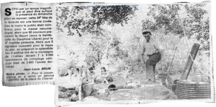 15.08.1987 Robert et l'alambic