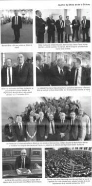 Bernard Buis Photos Sénat 21.11.2018