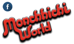 Monchhichi World/