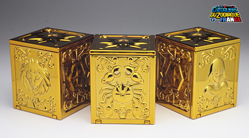 Pandora Box Vol. 2