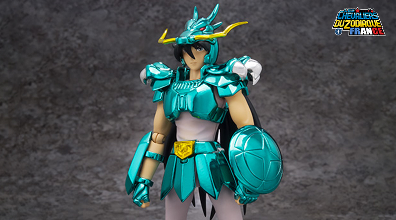 Shiryu du Dragon DDP