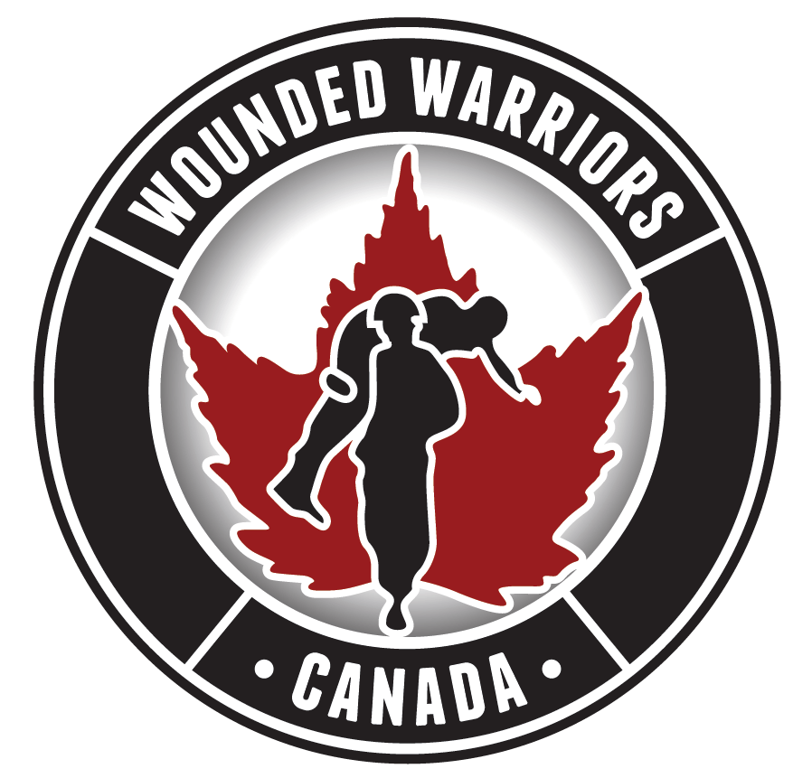 partner Wounded warriors canada