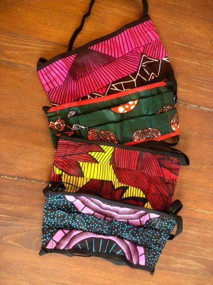 Masques Apiafrique