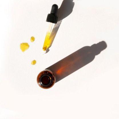 huile de soin protectrice antioxydante Clémence et Vivien Les Chouettes Culottées