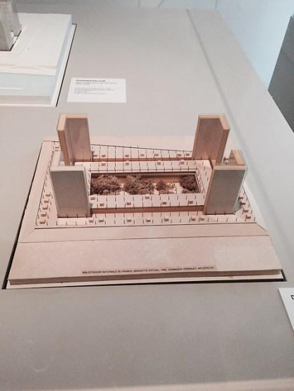 Dominique Perrault - Bibliothèque Nationale de France, Paris, 1990-1994