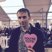 Jérôme Attal (You're cute too)