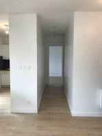 Nouvel appartement