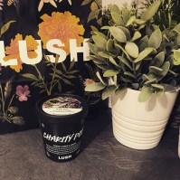 Un petit tour chez Lush