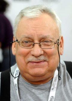 Andrzej Sapkowski, le père du Sorceleur