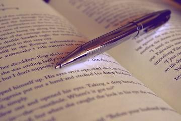 Défi littéraire : Scribay et l'école «Les Mots»