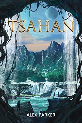 «Tsahan» par Alex Parker