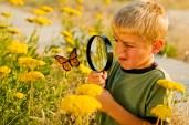 enfant-Nature