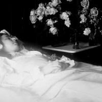 Le XIXème siècle et l'art délicat de la photographie POST-MORTEM...