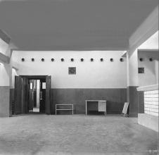 1947 : aperçu de l'intérieur