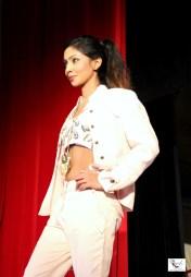 Asian & European Fashion Show