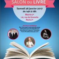 SALON LIRE C'EST LIBRE 2017 + Concours