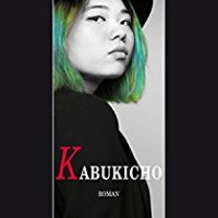 Kabukicho - Dominique Sylvain
