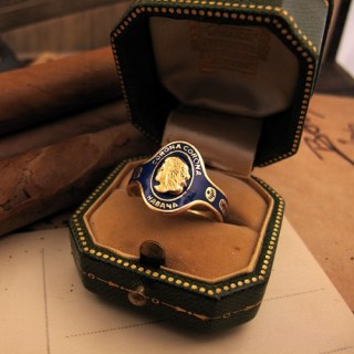 cartier cigare,ring cigar,bague cigare