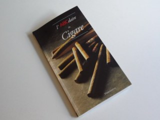 livre cigare,abcdaire du cigare