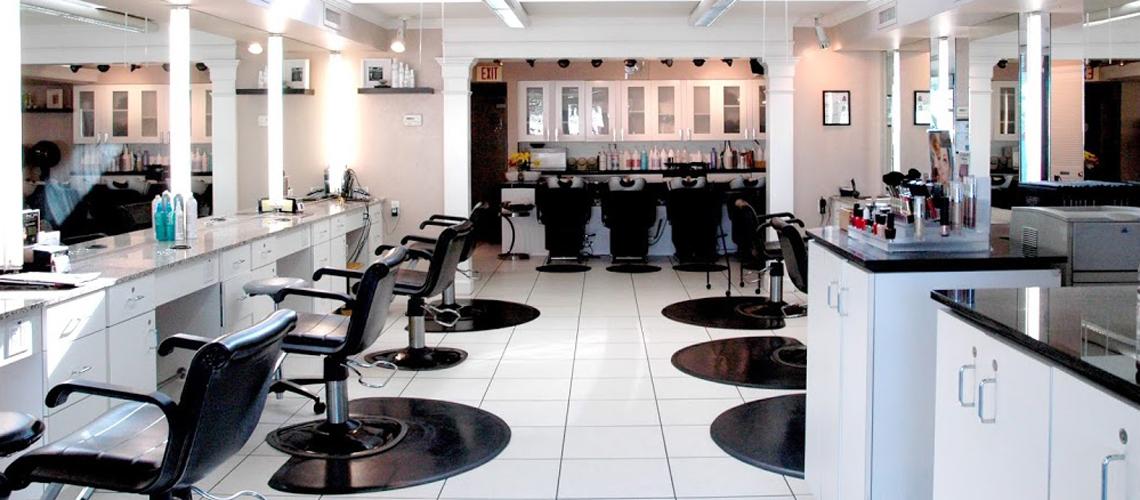 Les Ciseaux Hair Salon Sarasota