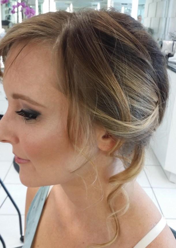 Sarasota Wedding Hair Styles