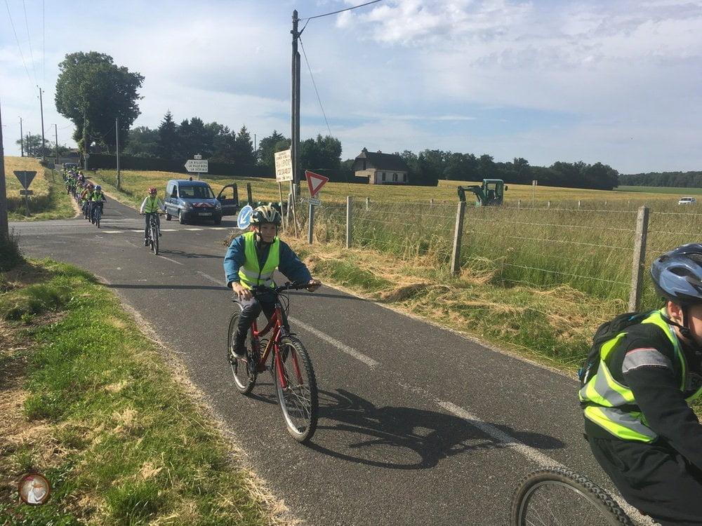 Sortie Vélo - 2019016