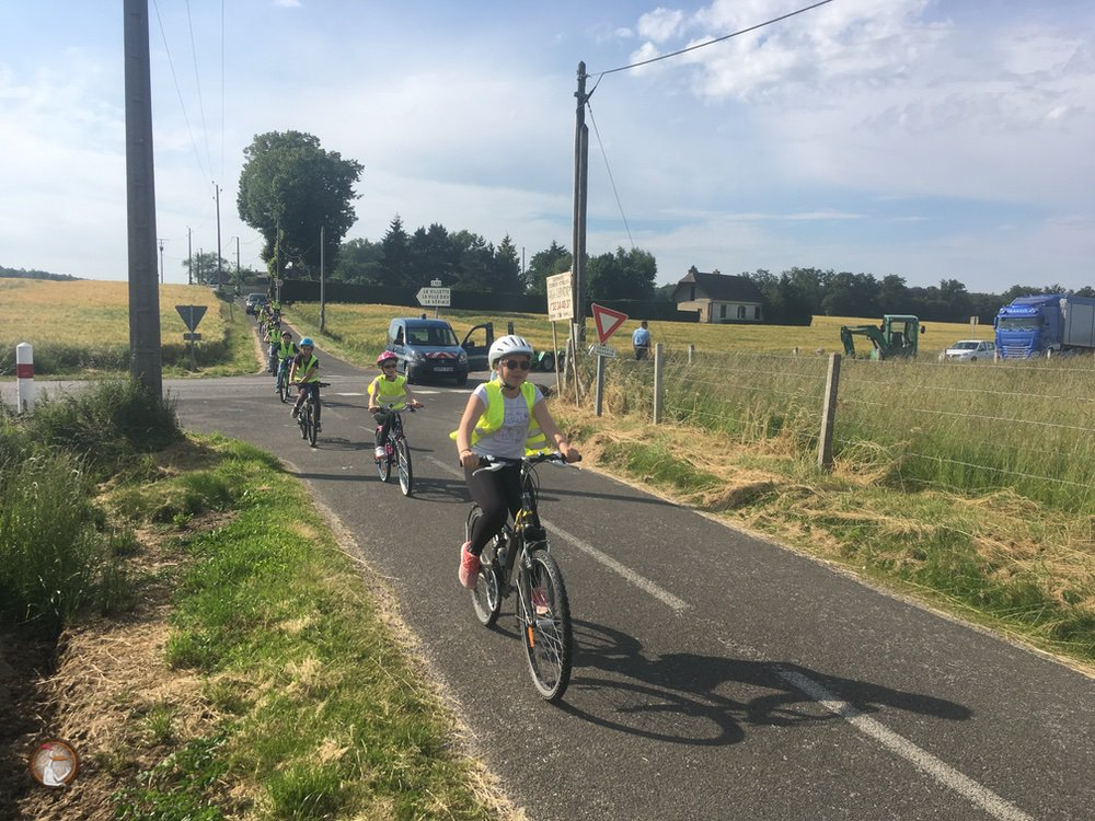 Sortie Vélo - 2019031
