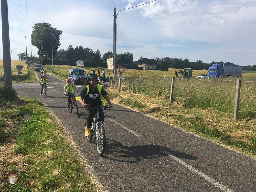 Sortie Vélo - 2019037