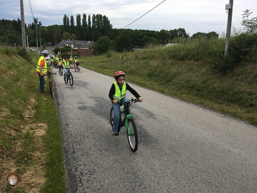 Sortie Vélo - 2019077