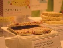 Direction le Japon ! On ne manquera sous aucun pretexte la présence de Tokyo Chocolate.