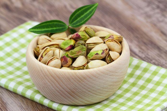 6 bienfaits des pistaches