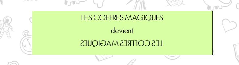 Message codé miroir 1
