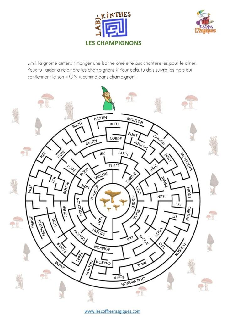 labyrinthe son ON - champignons 4-6 ans-2_1