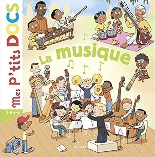 ptits docs musique