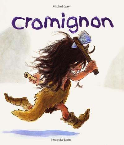 livre préhistoire cromignon
